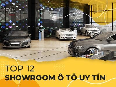 Ô tô Quảng Bình và top 12 showroom ô tô uy tín bạn nên biết