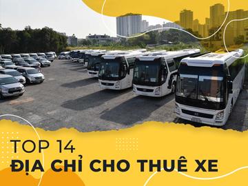 Top 14 địa chỉ cho Thuê xe Quảng Bình mà bạn không nên bỏ lỡ!