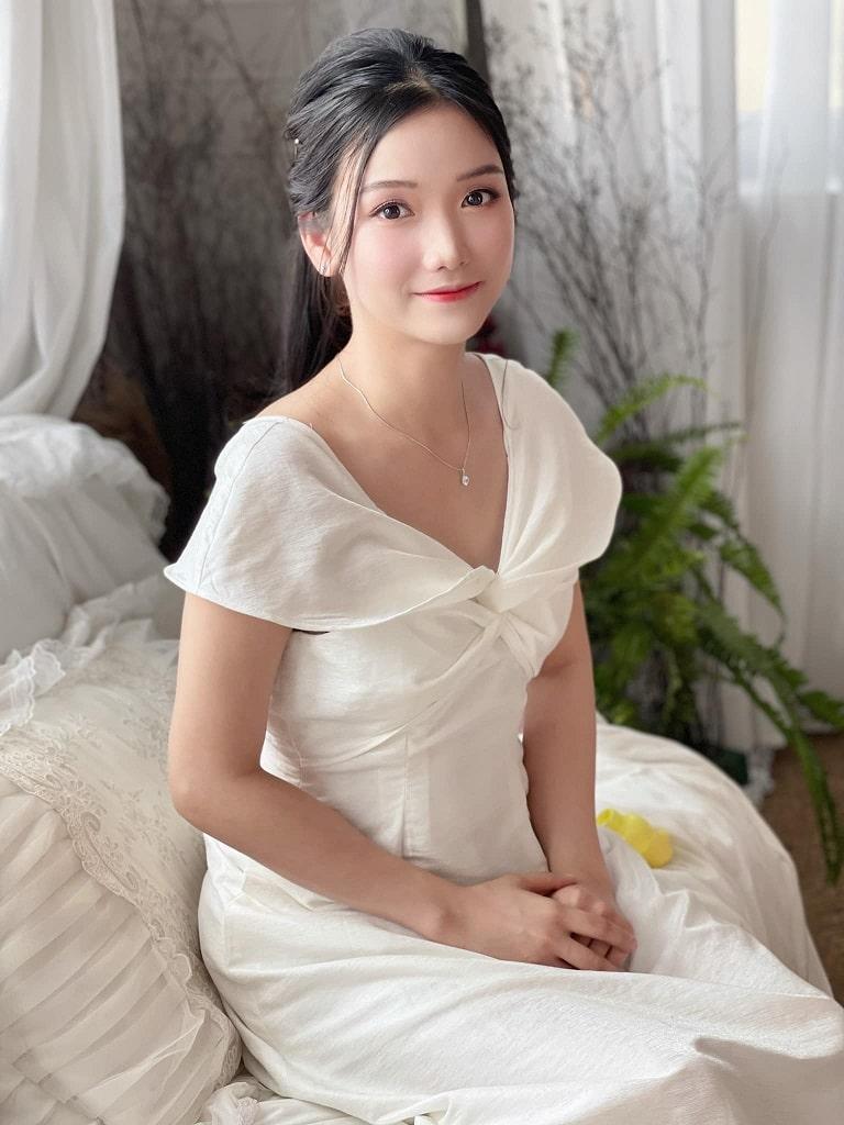 Út Nguyễn Makeup